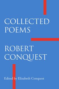 Robert Conquest, Collected Poems