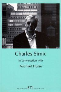 Simic-in-Conversationwith-Hulse--Cover
