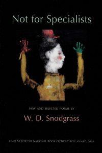 Snodgrass-Cover
