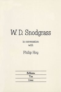 Snodgrass-in-Conversation-with-Hoy-(BTL)-Cover
