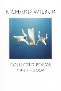 Wilbur,-Collected-Poems-Cover