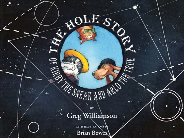 Williamson,-The-Hole-Story-Cover