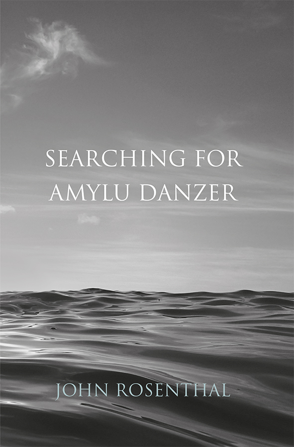 Searching for Amylu Danzer